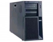 IBM SYSTEM X 3400