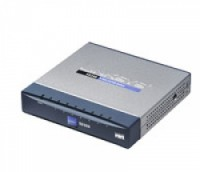 LINKSYS - CISCO 8PORT (SD208)