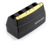 PowerScan MC-P080 MC-8000 4 Slot Battery Charger