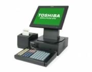 Toshiba Willpos B10 - Máy tính tiền siêu thị