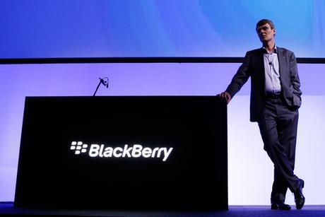 BlackBerry đã sẵn sàng trở lại cuộc chiến smartphone!